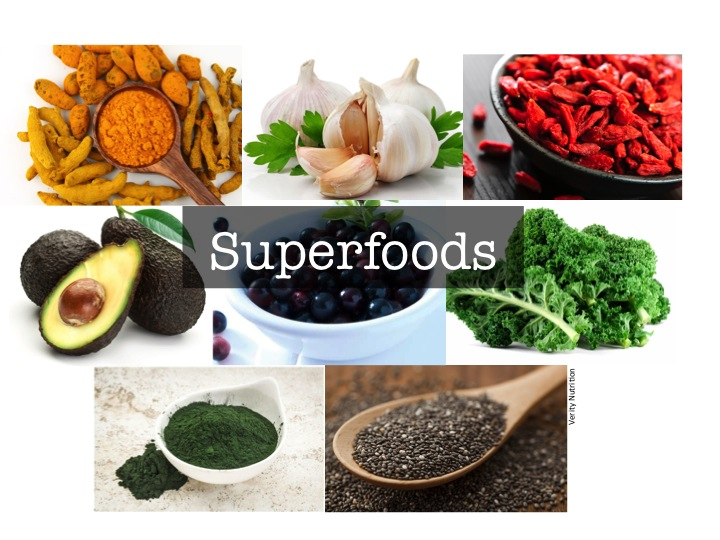 Latest Superfoods For Managing Diabetes News