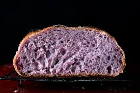 Purple bread could be the solution for carb lovers